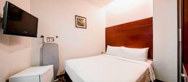 The Quay Hotel West Coast (SG Clean)
