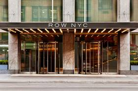 The Row NYC