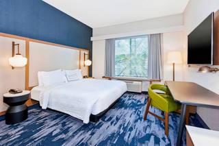 Fairfield Inn & Suites - Goshen