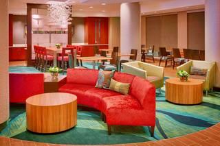 SpringHill Suites Houston I-45 North