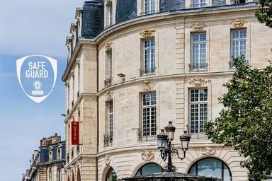 Cœur de City Hôtel Bordeaux Clémenceau by HappyCulture