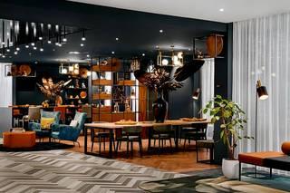 Renaissance Amsterdam Schiphol Airport Hotel