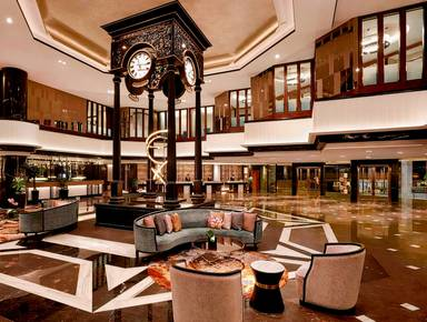 Orchard Hotel Singapore (SG Clean)