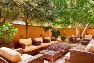 Courtyard by Marriott Bloomington Normal