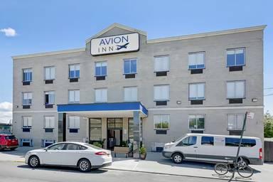 Avion Inn, Ascend Hotel Collection