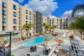 Homewood Suites By Hilton Anaheim Resort - Convention Center