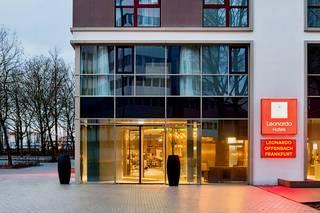 Leonardo Hotel Offenbach Frankfurt