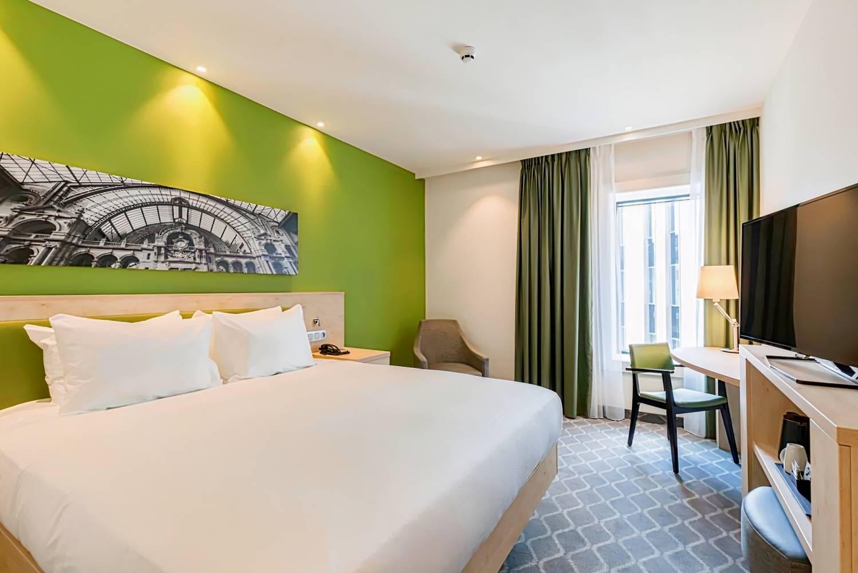 Hampton by Hilton Antwerp