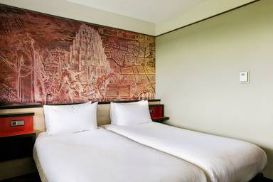 Babylon Hotel The Hague
