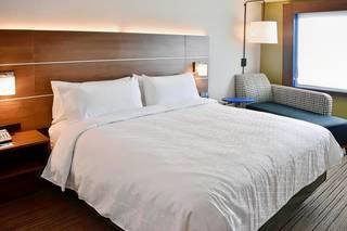 Holiday Inn Express & Suites - Boston South - Randolph