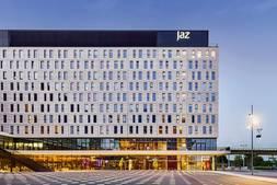 Jaz in the City Amsterdam
