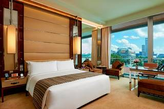 The Fullerton Bay Hotel Singapore (SG Clean)