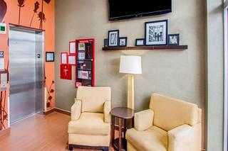 Sleep Inn JFK Airport Rockaway Blvd Jamaica