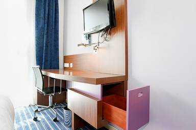 Holiday Inn Express Madrid - Leganes