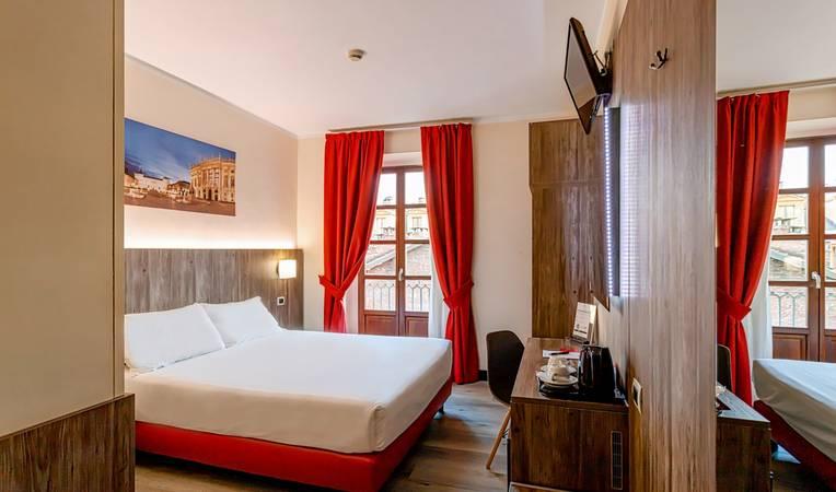 Hotel Urbani