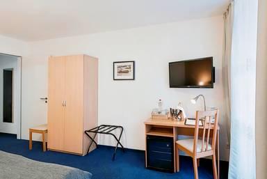 City Apart Hotel Dusseldorf