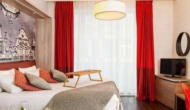 Aparthotel Adagio Brussels Grand Place
