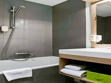 Aparthotel Adagio access Brussels Europe