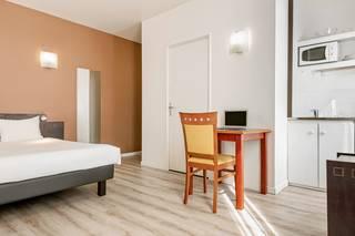Aparthotel Adagio access Paris Philippe Auguste