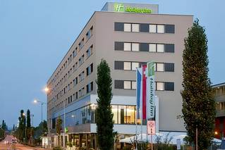 Holiday Inn Zürich - Messe