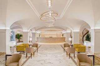 Shangri La Roma
