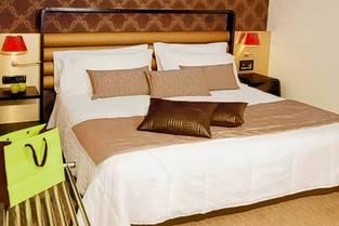 Holiday Inn Turin City Center
