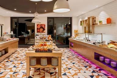 Holiday Inn Düsseldorf City – Toulouser Allee