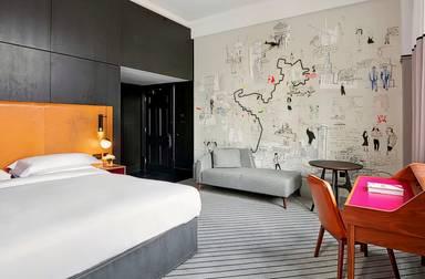 Andaz Liverpool Street Hotel