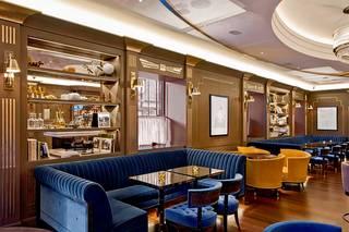 Hyatt Regency London – The Churchill