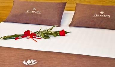 Hotel Tulip inn Padova