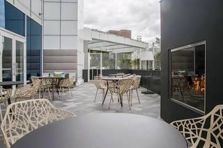 Residence Inn by Marriott The Bronx at Metro Center Atrium
