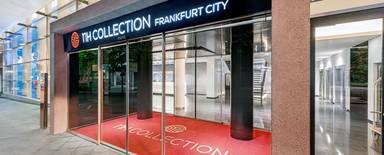 NH Collections Frankfurt City