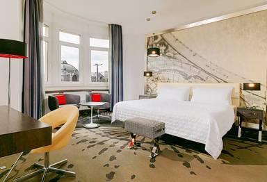 Le Méridien Grand Hotel Nuremberg