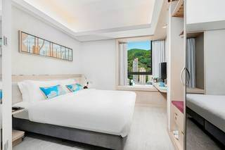 Elysion Place Hotel Causeway Bay (Formerly Le Petit Rosedale Hong Kong)