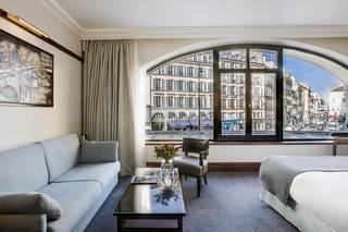 Hôtel Pont Royal Paris Saint-Germain-des-Prés