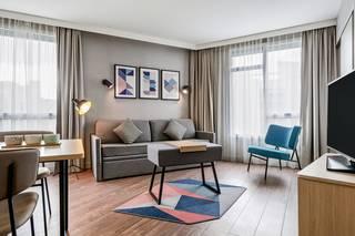 Aparthotel Adagio Paris Nation