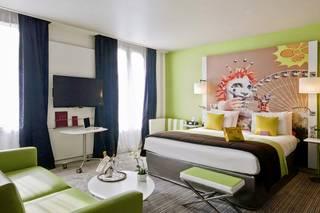 Hôtel Mercure Nice Centre Grimaldi