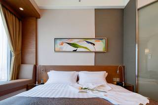 九龍珀麗酒店 ( Rosedale Hotel Kowloon )