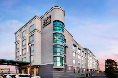 Four Points by Sheraton – San Francisco Airport