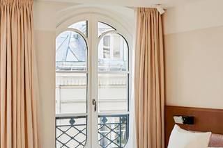 Hôtel Du Sentier