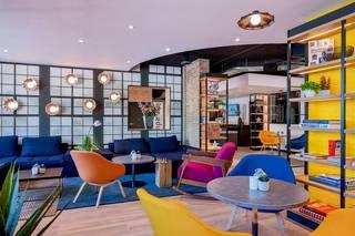 Hotel Campanile Amsterdam Zuid-Oost