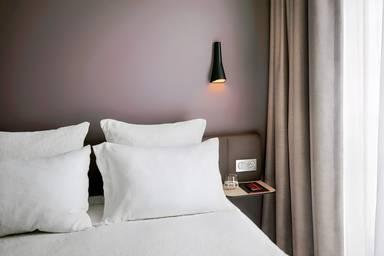 Okko Hotels Nantes Château
