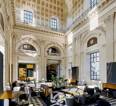 Intercontinental Lyon Hôtel Dieu