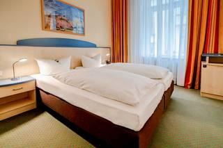 Hotel Tiergarten Berlin Mitte
