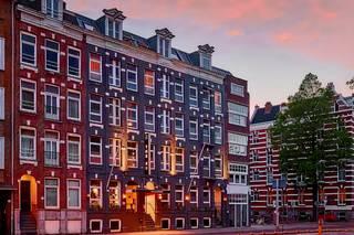 The ED Amsterdam