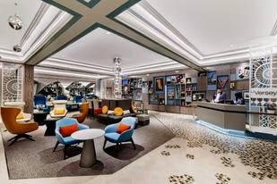Hotel Versey Days Inn by Wyndham Chicago