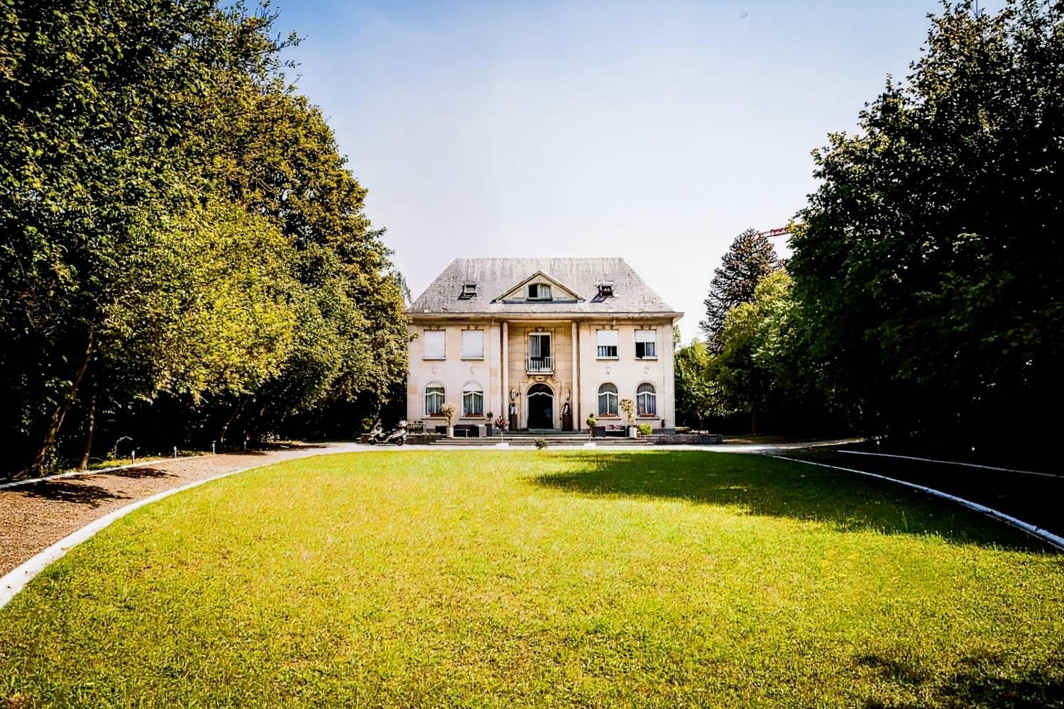 Le Manoir du Prince de Liège