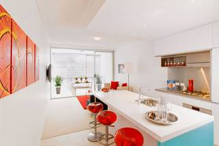 The Miro Apartments