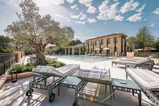 Villa Saint-Ange