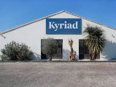 Kyriad Bordeaux - Merignac Aéroport